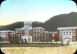Konan Higher School, Kobe