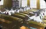 Miwata Girls School, Tokio, Teaching the Koto