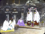 Sacred Dance at Nara