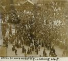 Union Square Suffrage Meeting
