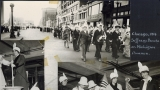 Chicago 1914 Suffrage Parade
