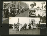 [Suffrage Parade]