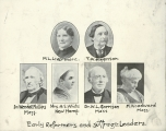 [Suffrage Leaders]