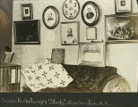 [Susan B. Anthony's Study]