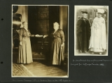 Carrie Chapman-Catt and Anna Howard
