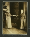 Carrie Chapman-Catt and Anna Shaw