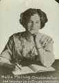 Nellie McClung, Canadian Suffragist