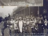 Suffragist Celebration