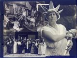 Chicago Women Celebrating Suffrage