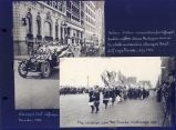 Chicago's First Suffrage Parade