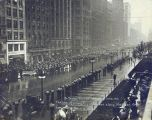 1916 Chicago Suffrage Parade