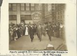 Men's League for Women Suffrage