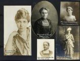 Suffragists Portrait