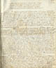 Thomas P. Cope Diary, Volume 8